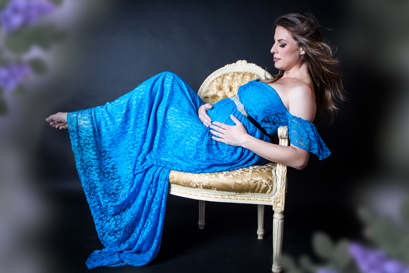baby bump photo shoot scatti d'autore