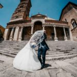 real wedding scatti d'autore